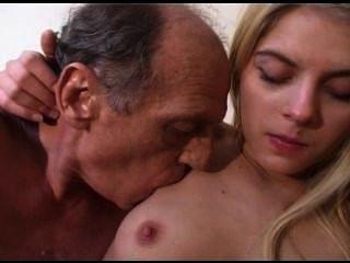 alter Mann ein junges Mädchen ficken