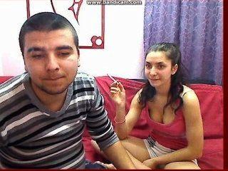Rauchen Webcam 74