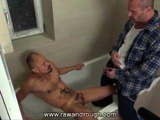 rawandrough: manhattan Manhandlers pt 3