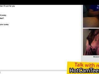 Daisy 18yo private Tanz Webcam so sexy!