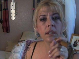 Zigarre Nahaufnahme
