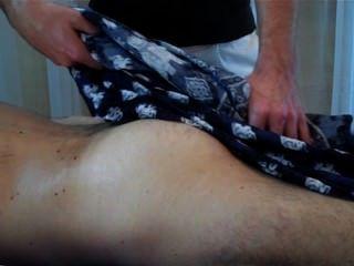 sinnliche Massageerlebnis 4 Teil 2 - Massage-Portal