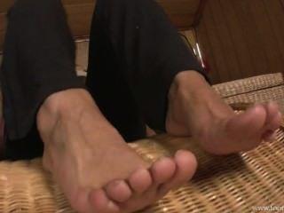 warme Füße in Stinksocken