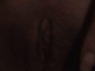 eine frisch rasierte Fotze fingern