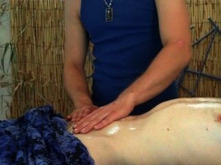 shak wao Massageerlebnis 3 Teil 2