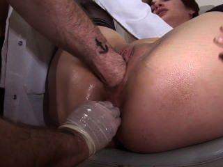 gyneco pervers Band 3 - Szene 1