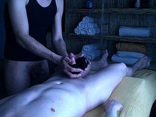 sinnlich-Stone-Massage Erfahrung Teil 3