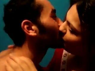 Türkisch - heißen Küssen