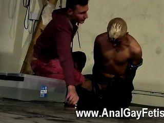 Homosexuell Orgie Diakon könnte meinen er als eine andere dom wurde die Injektion, aber