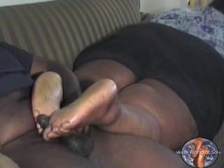 foot cumpilation 3