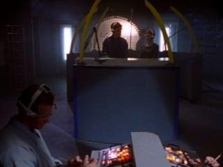emmanuelle im Raum - 02 eine Welt der Wunsch