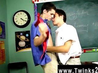 hot Homosexuell Sex krys perez ist ein Disziplinar Professor in diesem unglaublich
