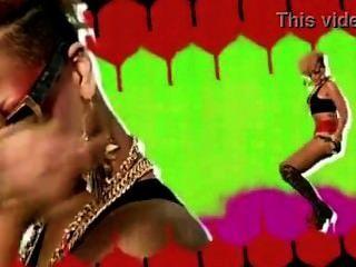 rihanna - Rude Boy (xxx-Version) Musik-Video Porno Compilation