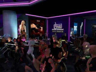 3D Sex-Partys online!