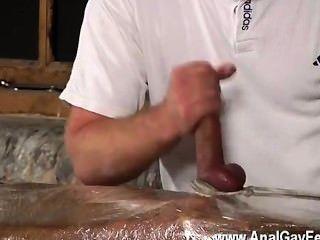 twink Film von euch diese dominante Junge wissen mag einen Stollen Boner zu machen