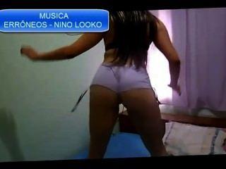 brasilianisches anal