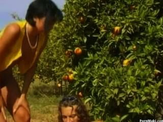 Zwei deutsche ficken Ibiza- rita cardinale