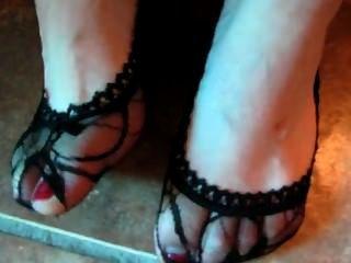 verschwitzt ped Socken