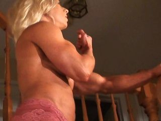 sexy fbb Nipple slip oben
