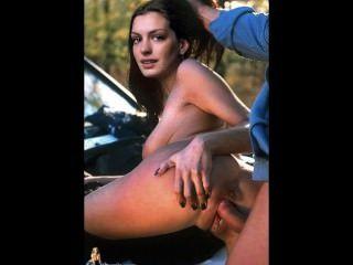 (Regel 34) Anne Hathaway
