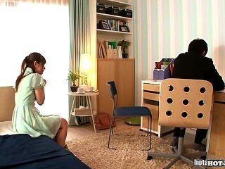 Japanische Mädchen am school.avi heißen Schulmädchen ficken