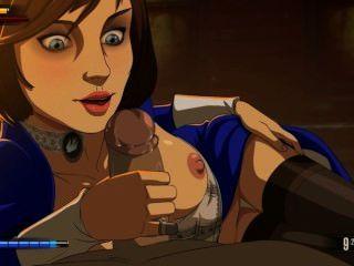 BioShock intim