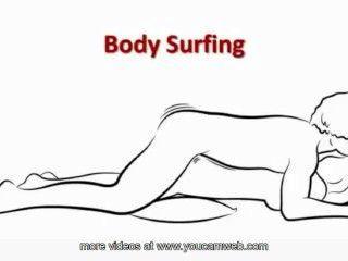 Sex position.how zu weiblichen Organe machen
